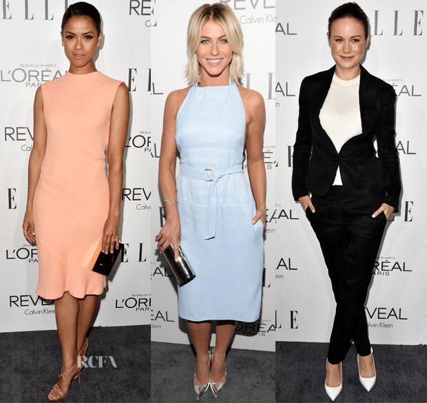 Elle's 21st Annual Women In Hollywood Celebration2