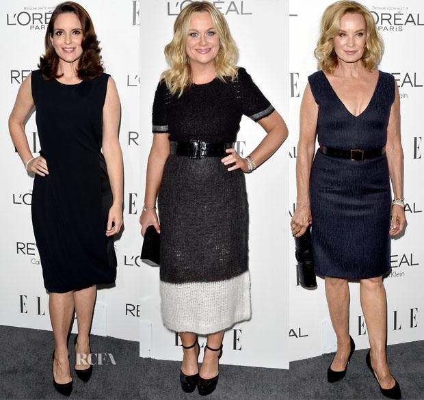 Elle's 21st Annual Women In Hollywood Celebration3