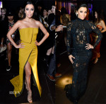 Eva Longoria's Seven Wardrobe Changes For The 2014 NCLR ALMA Awards 3