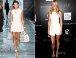 Gwyneth Paltrow In Versace - 5th Annual PSLA Autumn Party
