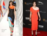 Hailee Steinfeld In Roksanda - BAFTA Los Angeles Jaguar Britannia Awards