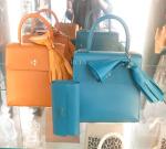 Charlotte Olympia 'Bogart' bag