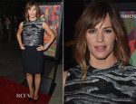 Jennifer Garner In Proenza Schouler - 'Men, Women and Children' LA Premiere