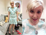 Lena Dunham In ASOS - The View