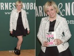 Lena Dunham - 'Not That Kind of Girl' Barnes & Noble Book Signing