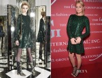 Margot Robbie In Marc Jacobs - 31st Annual FGI Night of Stars
