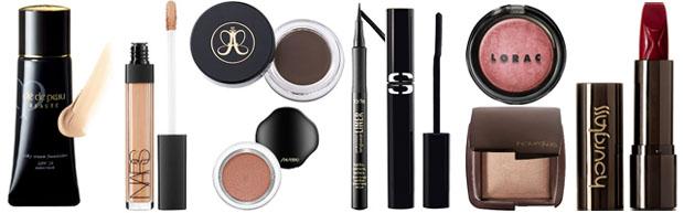 Megan Fox Makeup Red Carpet Fashion Awards - Fox-makeup