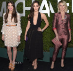 Michael Kors Celebrates The Launch Of Claiborne Swanson Frank's 'Young Hollywood' Portrait Book