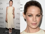 Michelle Monaghan In Altuzarra - Elle's 21st Annual Women In Hollywood Celebration