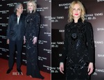 Nicole Kidman In Shanghai Tang - 'China Fashion Chic' Event