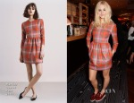 Pixie Lott In Markus Lupfer - Jonathan Shalit Party
