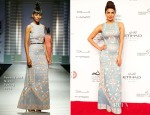 Priyanka Chopra In Pankaj and Nidhi - Abu Dhabi Film Festival