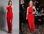 Rachel McAdams In Romona Keveza - 2014 Canada's Walk Of Fame Awards
