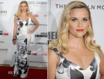 Reese Witherspoon In Prabal Gurung - American Cinematheque 28th Annual Award Presentation To Matthew McConaughey