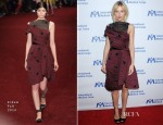 Sienna Miller In Erdem - International Medical Corps' Annual Awards Dinner Ceremony