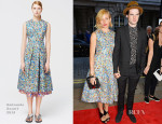 Sienna Miller In Roksanda - 'Effie Gray' World Premiere