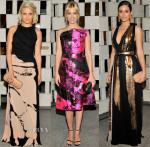 The Hammer Museum's 12th Annual Gala In The Garden