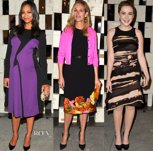 The Hammer Museum's 12th Annual Gala In The Garden 2