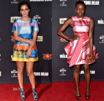 'The Walking Dead' Season 5 LA Premiere