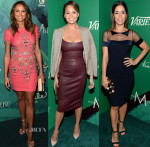 Variety's 2014 Power Of Women Event Red Carpet Roundup 2
