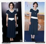 Who Wore Chanel Better Keira Knightley or Astrid Berges-Frisbey