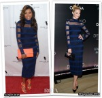 Who Wore Charlotte Ronson Better...Taraji P. Henson or Jaime King?