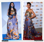 Who Wore Delpozo Better...Fan Bingbing or Gugu Mbatha-Raw?