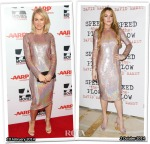 Who Wore Givenchy Better...Naomi Watts or Lindsay Lohan?