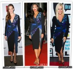 Who Wore Peter Pilotto Better Hilary Swank, Sarah-Jane Crawford or Jenny McCarthy
