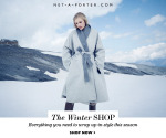 Net-A-Porter's The Winter Shop