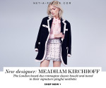 New Designer On Net-A-Porter: Meadham Kirchhoff
