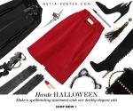 Spellbinding Looks For A Haute Halloween