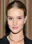 Get The Look: Rosie Huntington-Whiteley's Shimmering Eyes