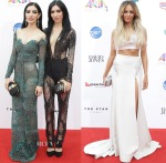 2014 ARIA Awards Red Carpet Roundup