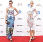 2014 ARIA Awards Red Carpet Roundup 2