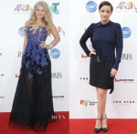 2014 ARIA Awards Red Carpet Roundup 3