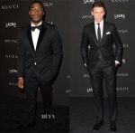 2014 LACMA Art + Film Gala Menswear Roundup