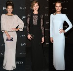 2014 LACMA Art + Film Gala Red Carpet Roundup