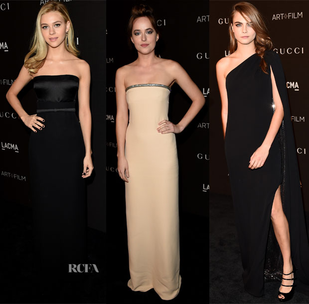 2014 LACMA Art + Film Gala Red Carpet Roundup3