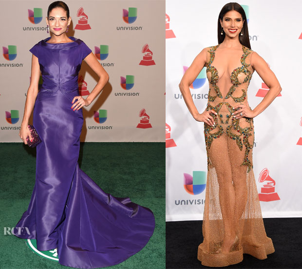 2014 Latin Grammy Awards 3