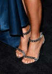 Kim Kardashian's Tom Ford sandals