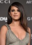Selena Gomez in Gucci