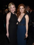 Kirsten Dunst and Amy Adams in Gucci