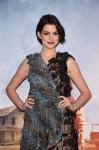 Anne Hathaway in Rodarte