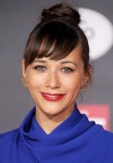 Get The Look: Rashida Jones' 'Big Hero 6' Premiere Braided Messy Topknot