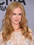 Nicole Kidman in Roberto Cavalli