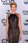 Faith Hill in Naeem Khan