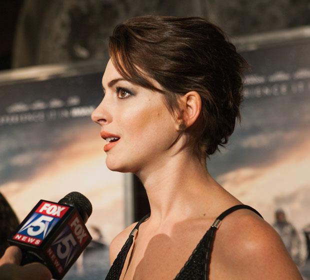 'Interstellar' Washington DC Premiere