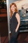 Jessica Chastain in Marios Schwab