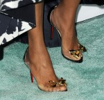 Kerry Washington's Christian Louboutin shoes